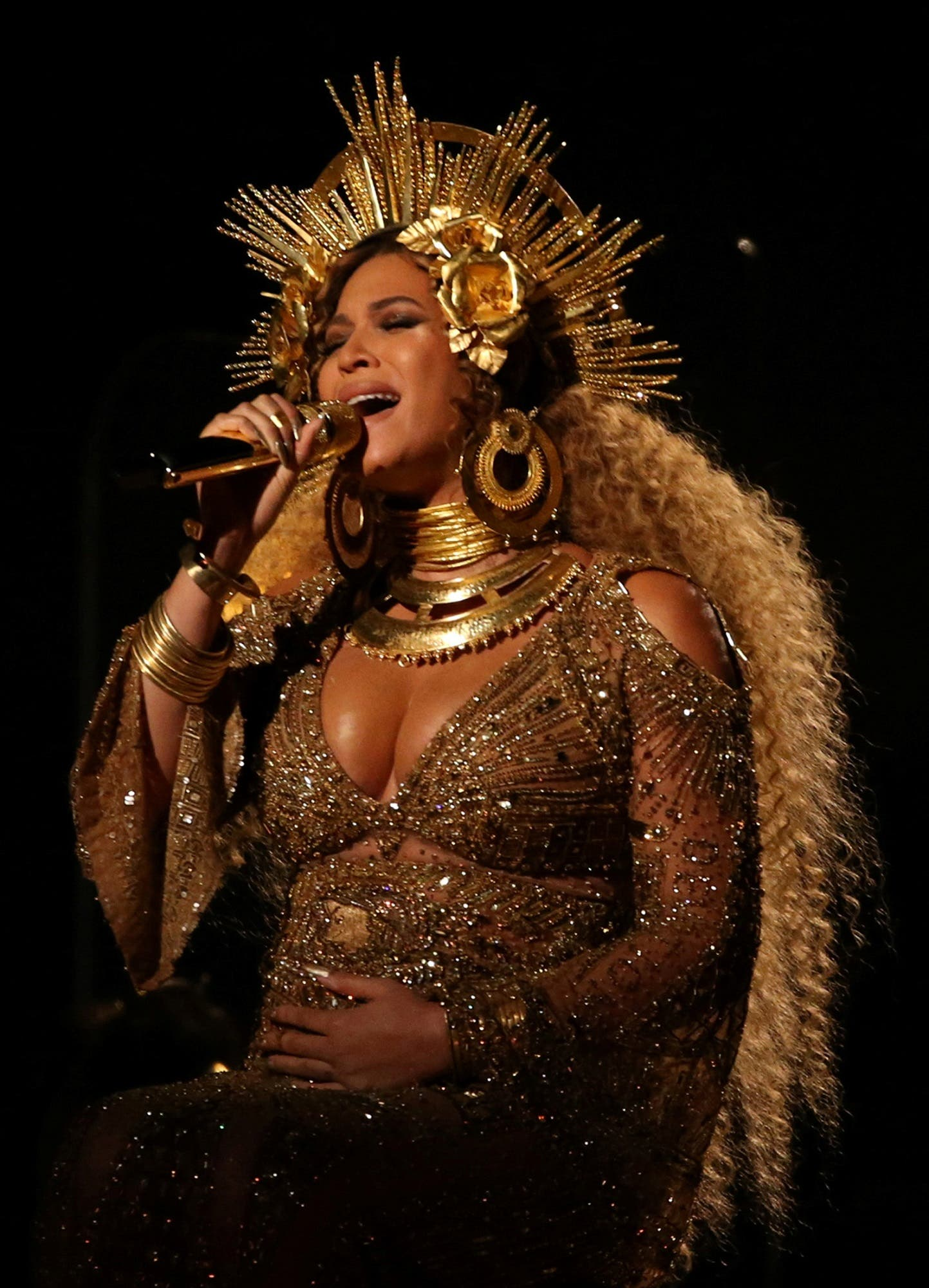 byonce grammy reuters