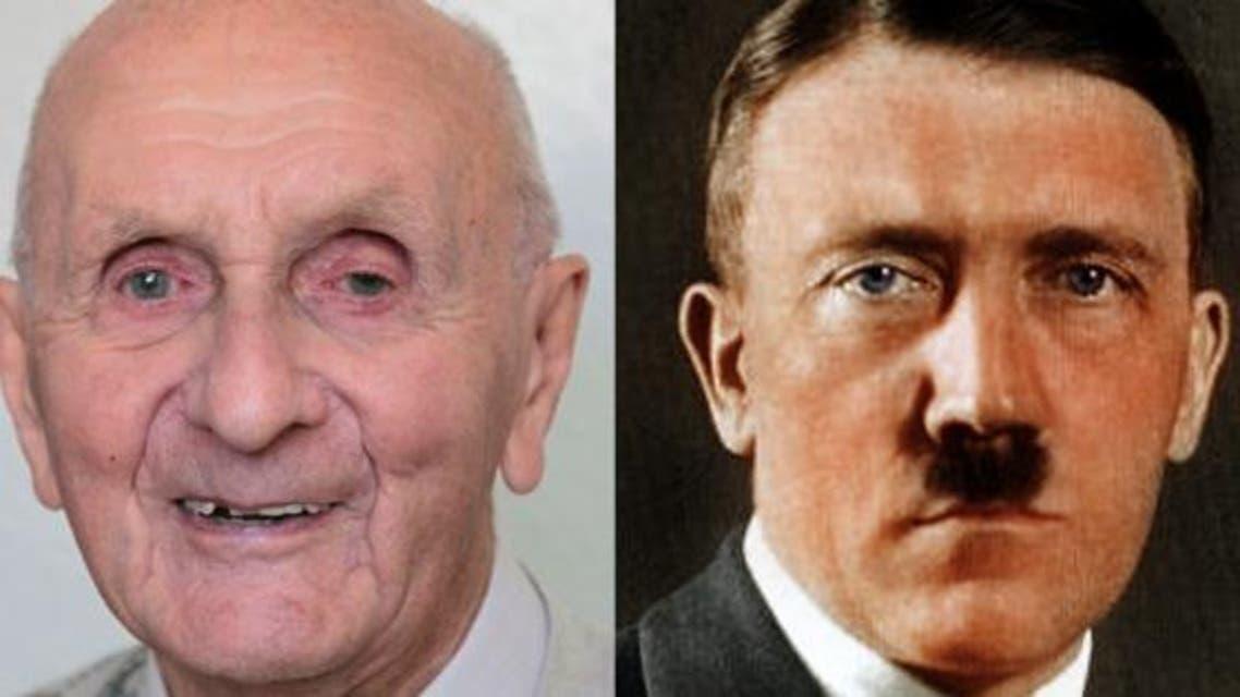 آرژانتین.. مرد ۱۲۸ ساله ادعا میکند آدولف هیتلر است