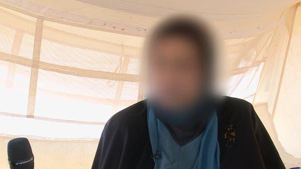 أم أيمن فقدت ابنتها في عيدها الثالث عشر.. مآسي النزوح العراقي