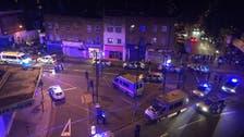 لندن میں تراویح پڑھ کر آنے والے مسلمانوں کو کار تلے روند دیا گیا