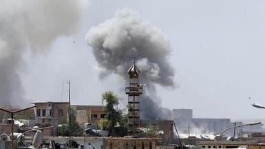 إجلاء أكثر من 500 مدني من البلدة القديمة في الموصل