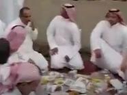قصة حارة سعودية اعتاد سكانها الإفطار مع بعضهم سنوياً