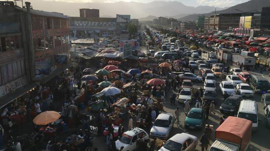 باشندگان کابل: معترضان با خیمههای تحصن مشکلات مردم را بیشتر نکنند