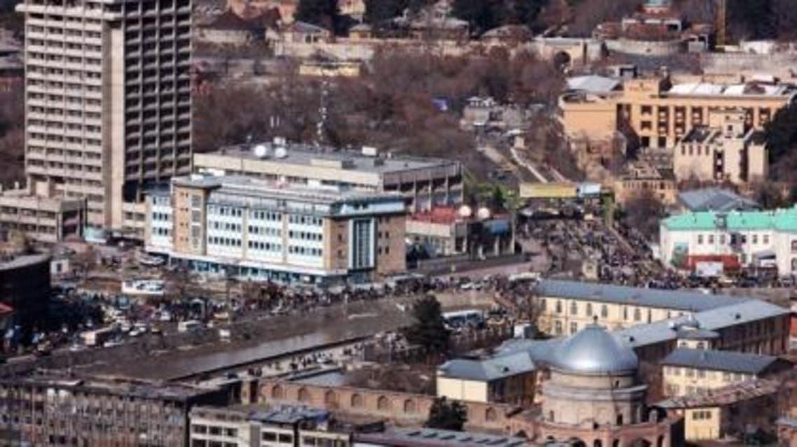 طرح انکشافی و اقتصادی شهر کابل تطبیق میشود