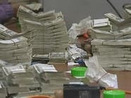 قطر متورطة بغسيل أموال في العراق بمساعدة من سياسيين