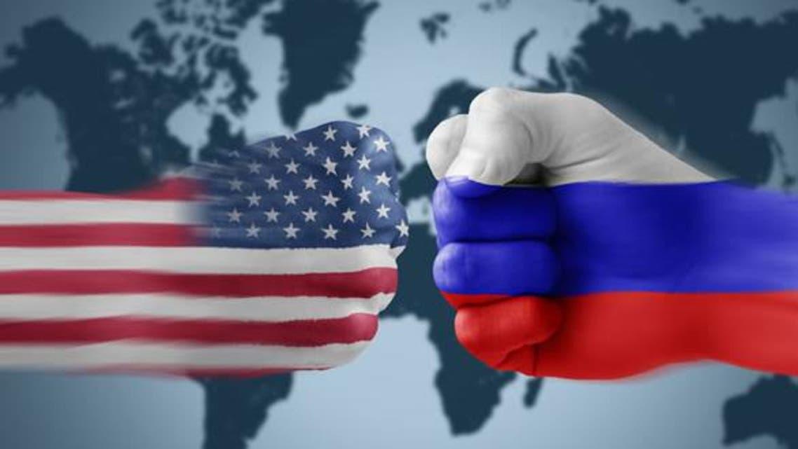 روسيا أميركا