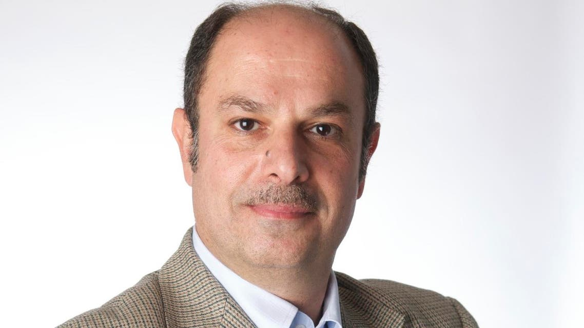 Radwan Moussalli says Tata Communications helps customers become borderless, more cost effective and secure. (Photo courtesy: Tata Communications)