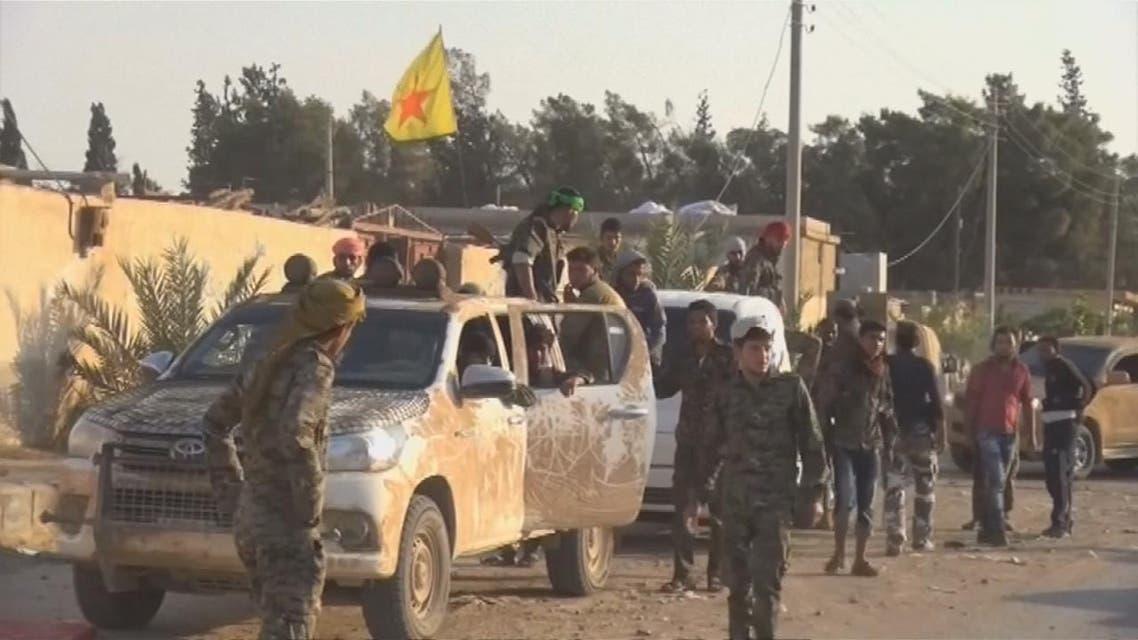 THUMBNAIL_ قوات سوريا الديمقراطية تتقدم نحو المدينة القديمة في الرقة
