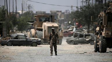 الموصل.. تقدم بالمدينة القديمة وداعش يتنقل عبر الجدران