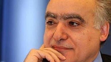 غسان سلامة: إجماع ليبي على تعديل اتفاق الصخيرات