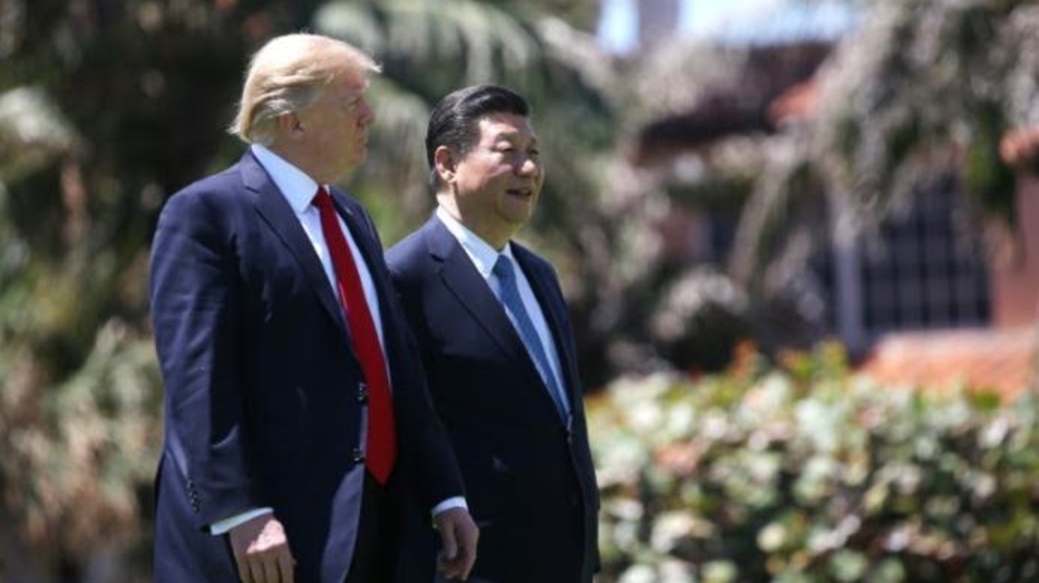 ترامپ: چین سعی کرد اما نتوانست کمکی در مورد کره شمالی انجام دهد