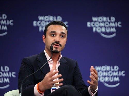 خالد بن بندر بن سلطان سفير في ألمانيا