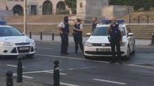 بیلجین ریلوے اسٹیشن کا حملہ آور داعشی نکلا