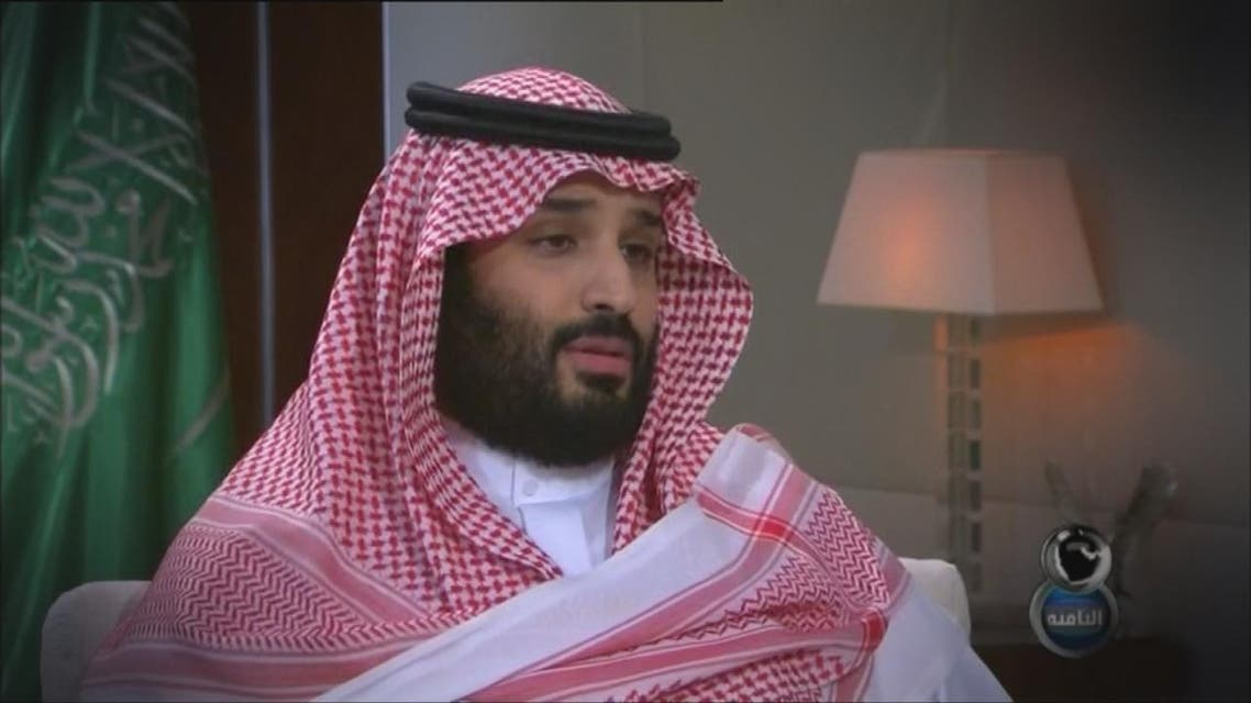 THUMBNAIL_ مختارات من تصريحات الأمير محمد بن سلمان