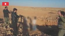 لیبیا : فوجی کمانڈر کے زیرِ نگرانی قتل کی نئی وڈیو سے ہنگامہ برپا