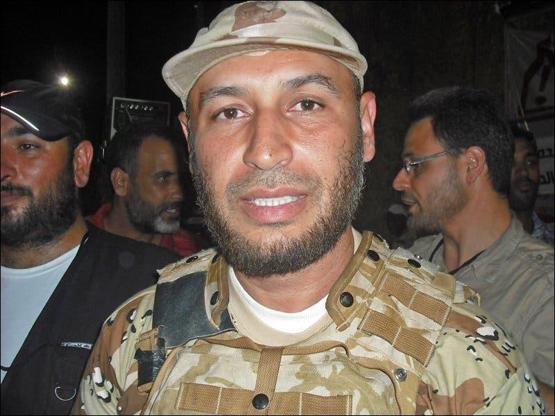 Mahdi Alarabiya