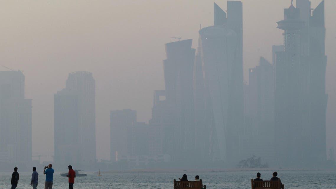 qatar reuters