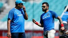 Indian Cricket head coach Kumble's exit seen as triumph for player power