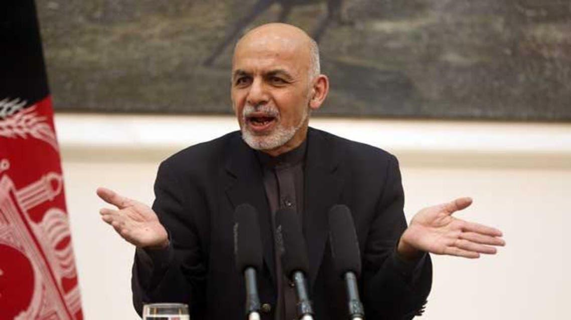 رییس جمهوری افغانستان: به فرهنگ باداری در ادارات پایان داده میشود