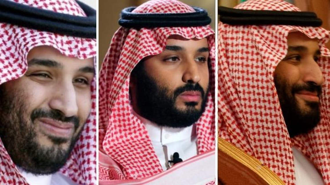 Saudi Arabia's Mohammed bin Salman ascended to the position of Crown Prince on Wednesday. (AP)
