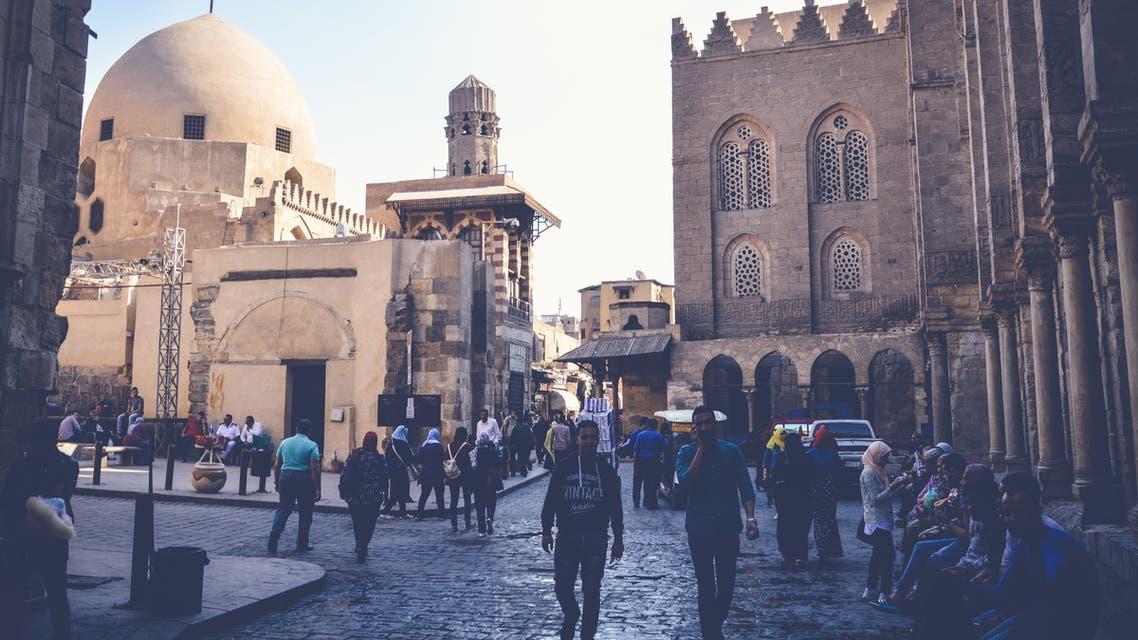Egypt, Cairo Shutterstock 2