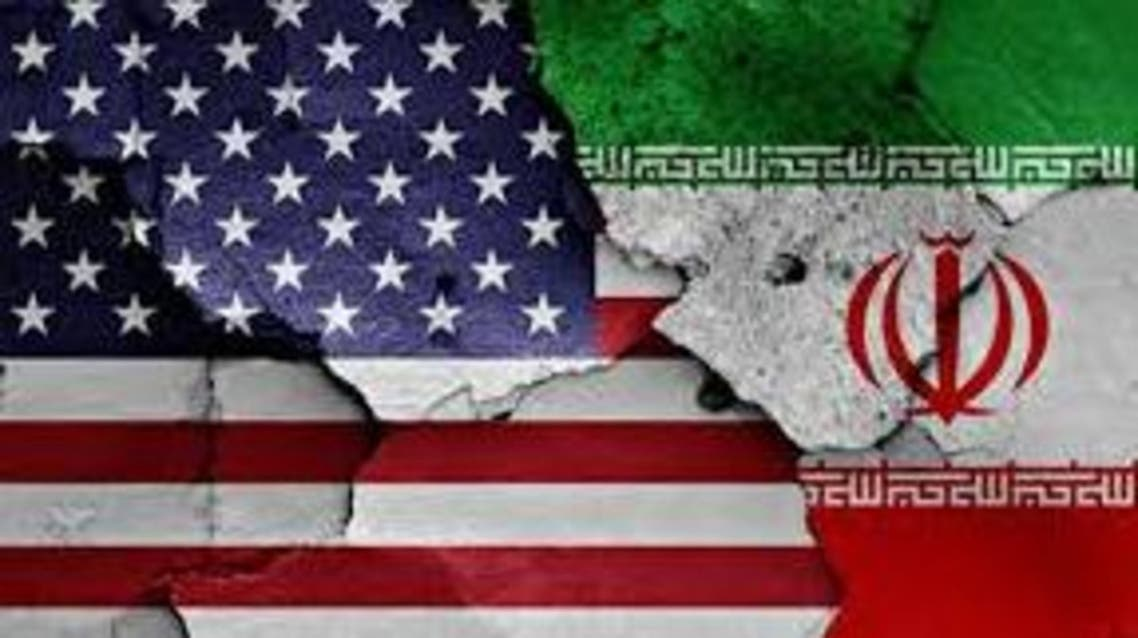 أميركا إيران