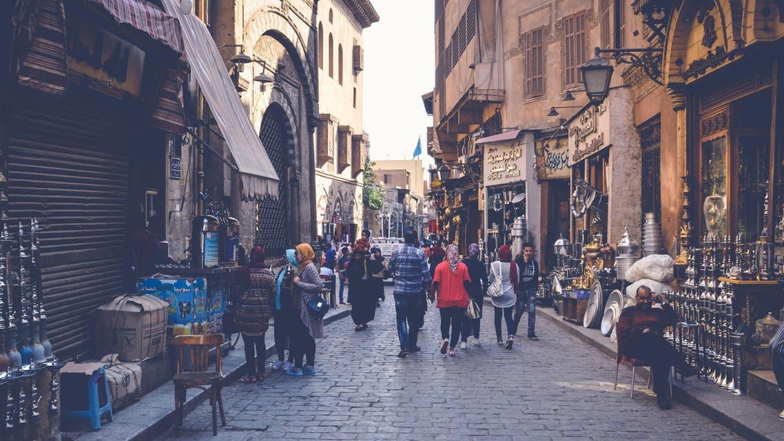 Egypt, Cairo Shutterstock