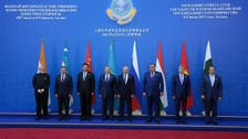 ANALYSIS: As 'Shanghai Spirit' sweeps Central Asia, is the Middle East noticing?