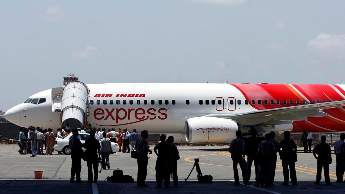 air india express reuters