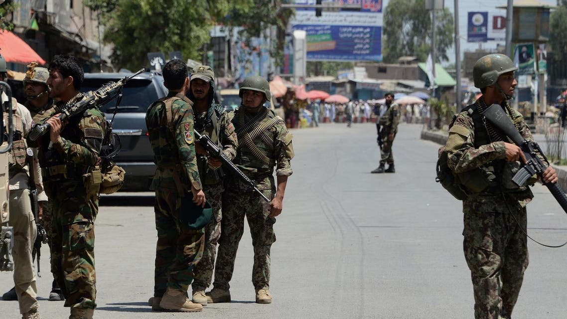 afghanistan afp