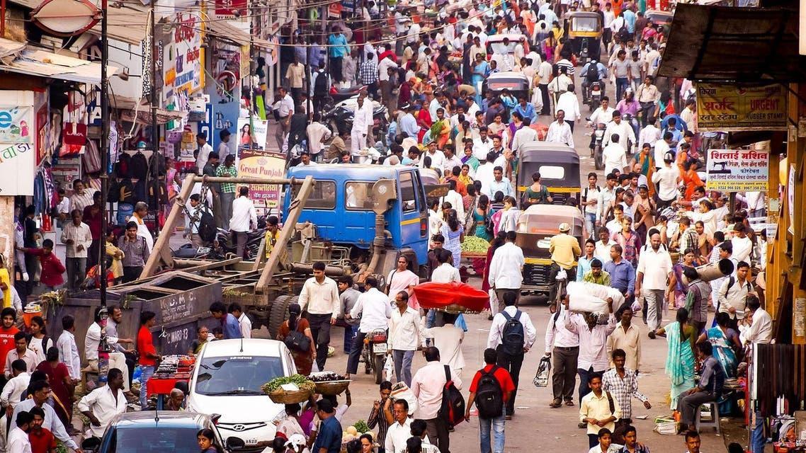india population shutterstock