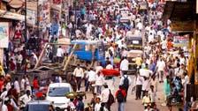 UN says world population to reach 9.8 billion in 2050