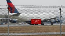 FBI investigating Michigan airport stabbing as 'terrorism'