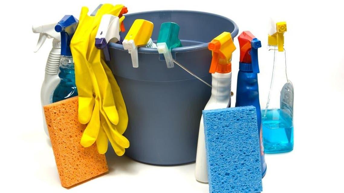 أدوات نظافة