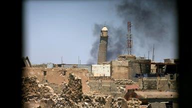 معركة الموصل.. داعش محاصر ولا فرصة للهرب والنجاة