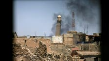 جامع مسجد النوری کی شہادت داعش کا اعتراف شکست ہے: العبادی