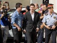 الإسبان يستبدلون حبس ميسي بغرامة مالية يومية