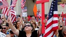Judge in US blocks deportation of more than 100 Iraqis
