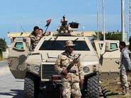 """""""سرايا الدفاع عن بنغازي"""" تعلن استعدادها لحل نفسها"""