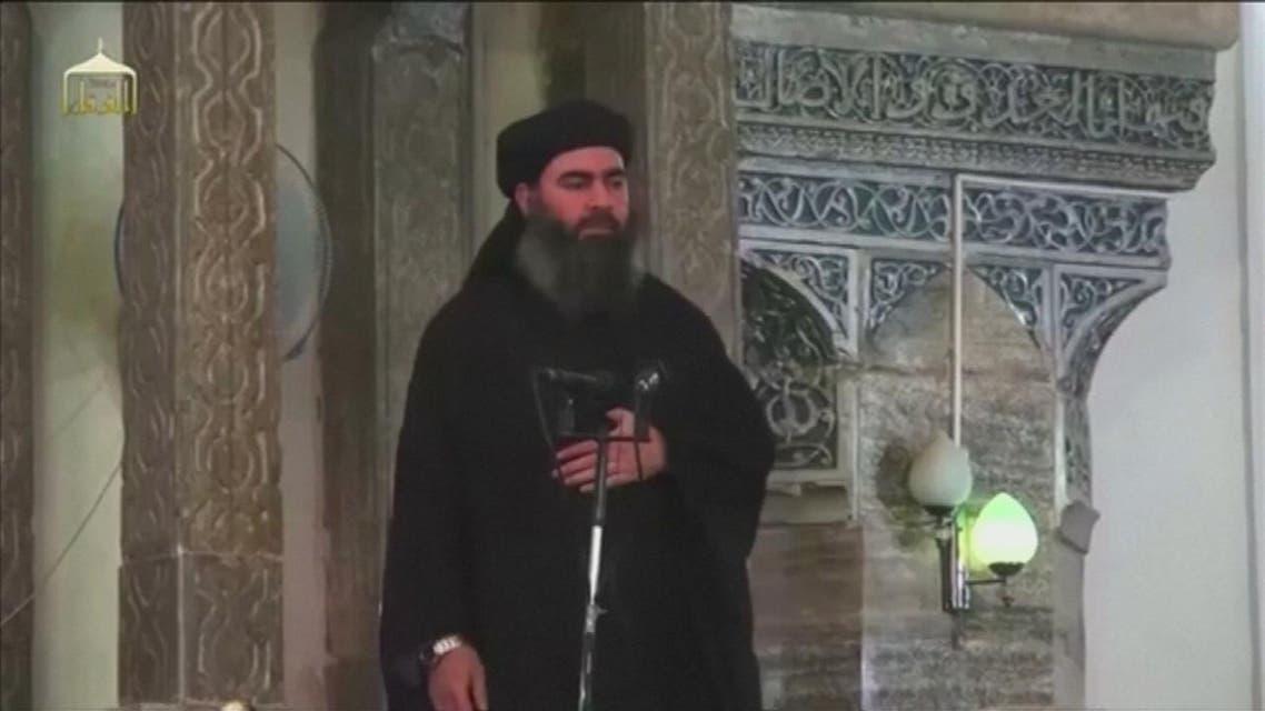 THUMBNAIL_ قيادة داعش قد تنتقل للمسؤول العسكري إذا تأكد مقتل البغدادي