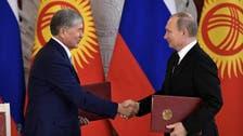 قرغيزستان: لا محادثات مع روسيا لإرسال قوات إلى سوريا