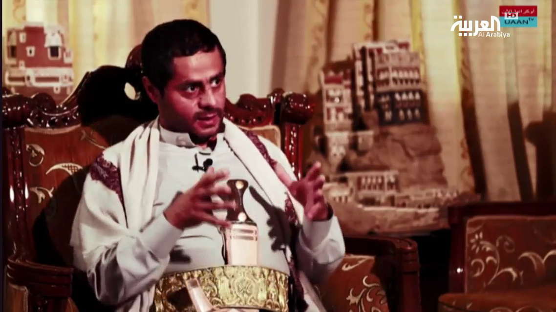 Houthi leader attacks his own militias, accuses them of corruption