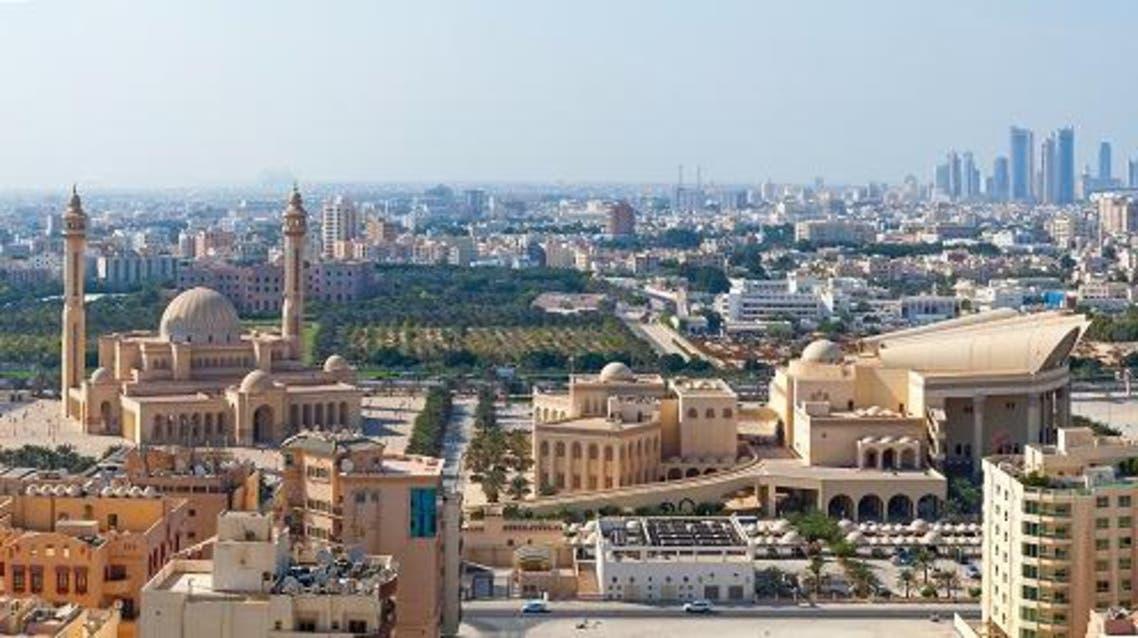 bahrain skyline shutterstock