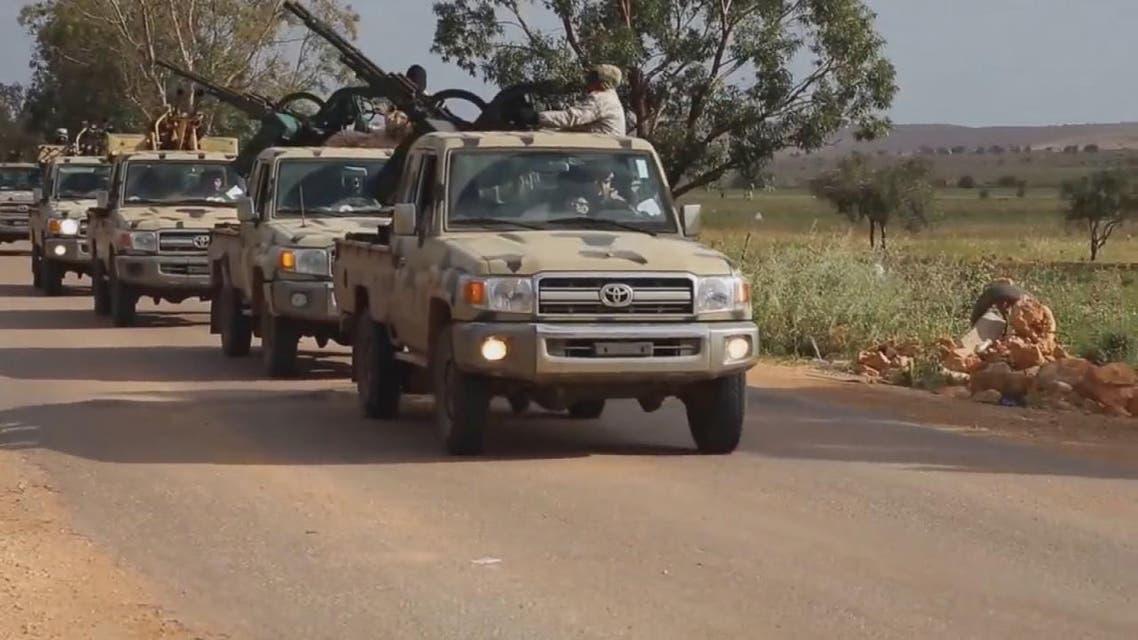 THUMBNAIL_ الجيش الليبي يقترب من استكمال السيطرة على بنغازي