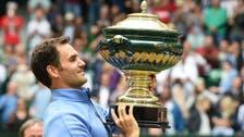 Federer demolishes Zverev to win ninth Halle title