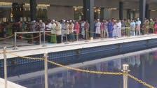 Muslims celebrate Eid al-Fitr in Malaysia