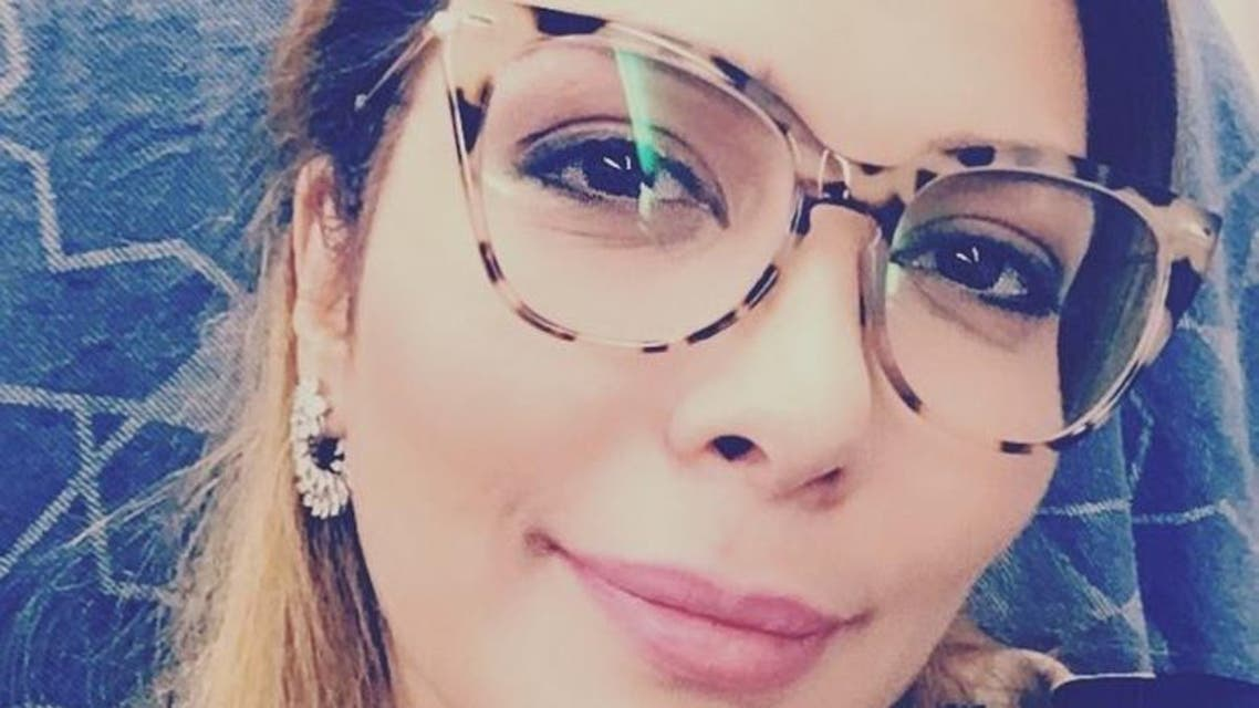 She left Beirut to Cairo after signing a pledge to undergo a drug analysis every time she visits Lebanon. (Supplied)