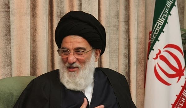 Mahmoud Hashemi Shahroudi (68 years old)