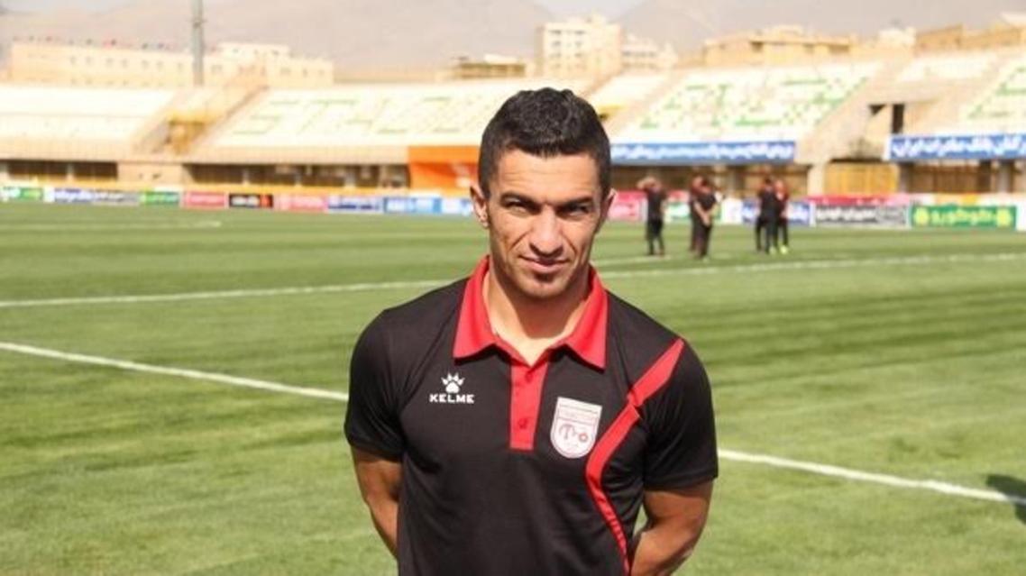 خالد شفیعی اولین بازیکن ایرانی در لیک کره جنوبی