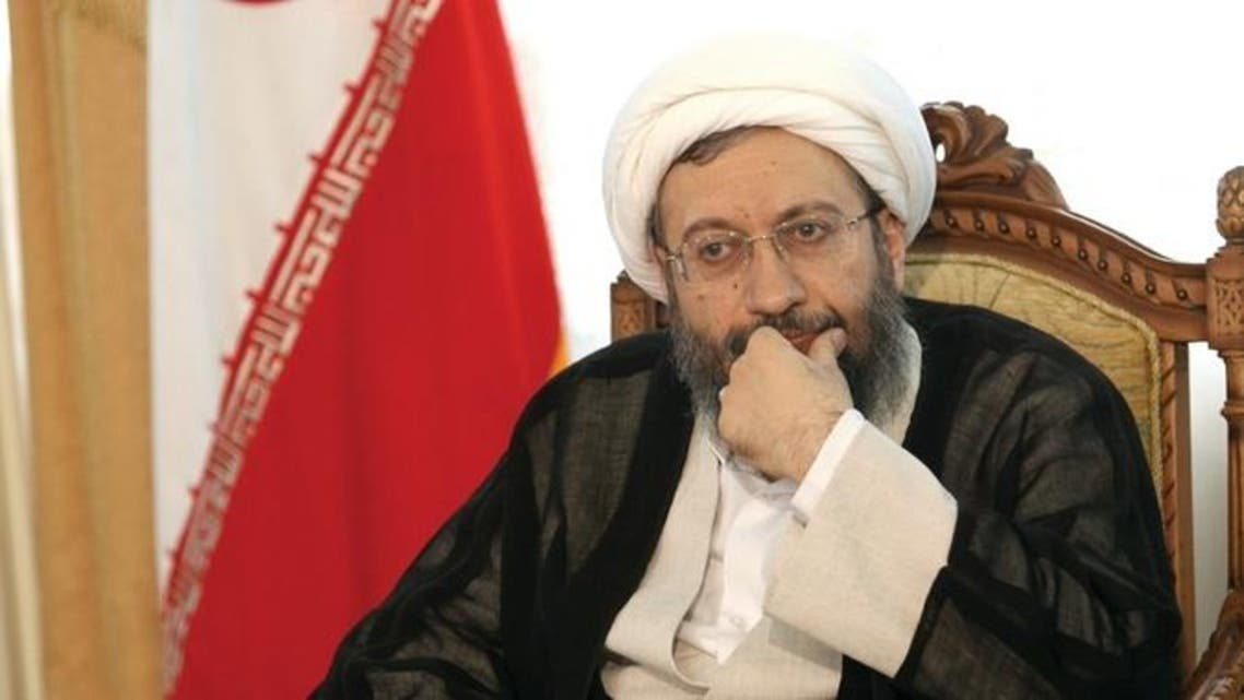 Sadeq Larijani (58 years old)